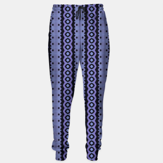 Thumbnail image of Blue Caterpillar Crawl Sweatpants, Live Heroes