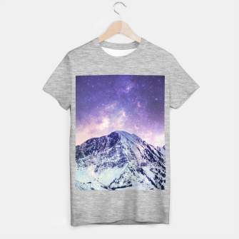 Thumbnail image of My mind was torn T-shirt regular, Live Heroes