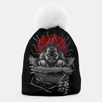Thumbnail image of Winya No. 127 Beanie, Live Heroes