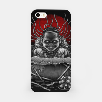 Thumbnail image of Winya No. 127 iPhone Case, Live Heroes