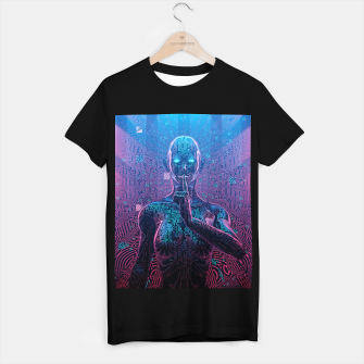 Thumbnail image of Artificial Secrets T-shirt regular, Live Heroes