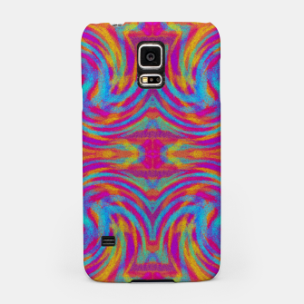 Thumbnail image of Bright Swirls Samsung Case, Live Heroes