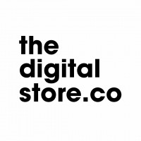 The Digital Store Co logo