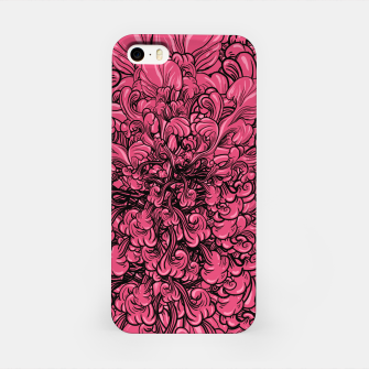 Thumbnail image of Pink Flower iPhone Case, Live Heroes