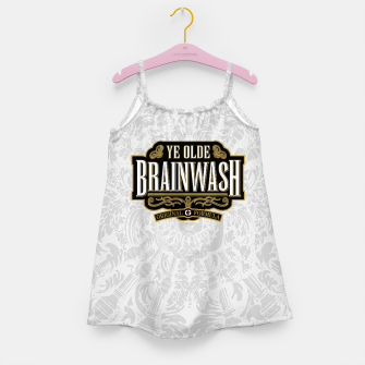 Thumbnail image of Ye Olde BRAINWASH Girl's Dress, Live Heroes