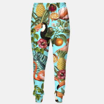 The Tropics v2 Sweatpants Bild der Miniatur