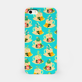Thumbnail image of High Tea iPhone Case, Live Heroes