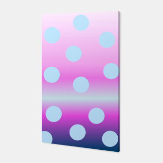 Thumbnail image of dots on top Canvas, Live Heroes