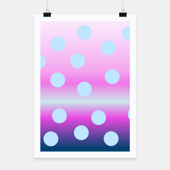 Thumbnail image of dots on top Poster, Live Heroes