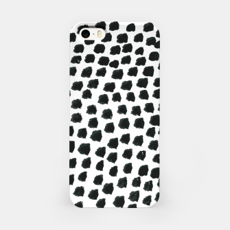 Thumbnail image of repetition of form iPhone Case, Live Heroes