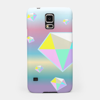 Thumbnail image of Happy Holidays Samsung Case, Live Heroes