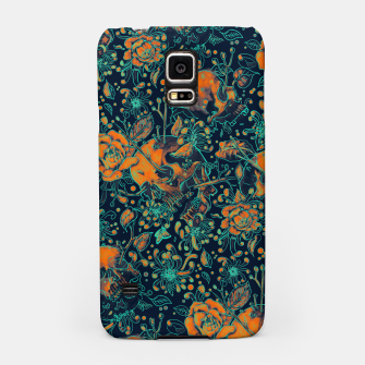 Thumbnail image of Life and Death Pattern Samsung Case, Live Heroes