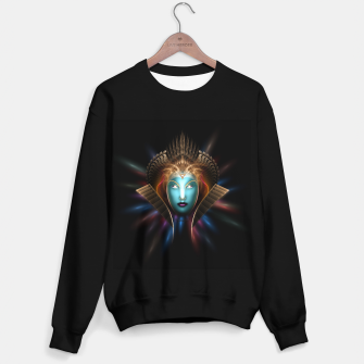 Thumbnail image of The Riddian Queen Sweater regular, Live Heroes