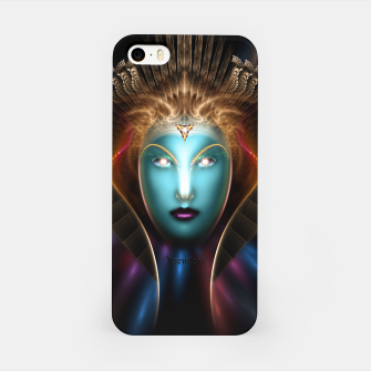 Thumbnail image of The Riddian Queen iPhone Case, Live Heroes