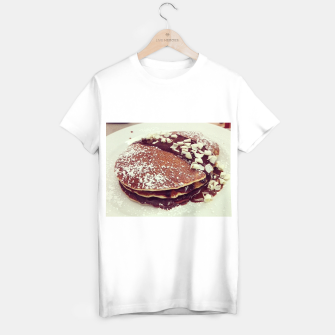 Thumbnail image of Hotcakes!! T-shirt regular, Live Heroes