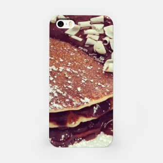 Thumbnail image of Hotcakes!! iPhone Case, Live Heroes