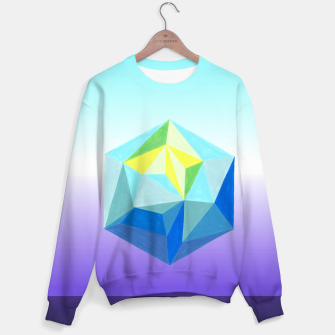 Thumbnail image of new Sweater, Live Heroes