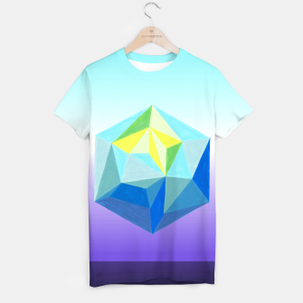 Thumbnail image of new T-shirt, Live Heroes
