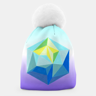 Thumbnail image of new Beanie, Live Heroes