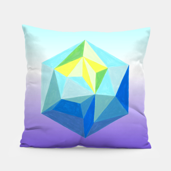 Thumbnail image of new Pillow, Live Heroes