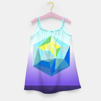 Thumbnail image of new Girl's Dress, Live Heroes