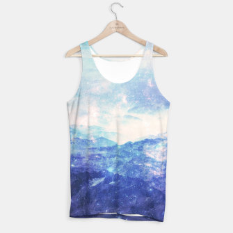 Thumbnail image of Ridges of Time Tank Top, Live Heroes