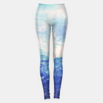 Thumbnail image of Ridges of Time Leggings, Live Heroes