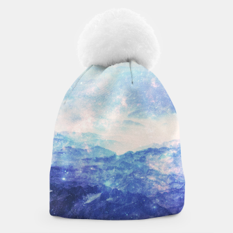 Thumbnail image of Ridges of Time Beanie, Live Heroes