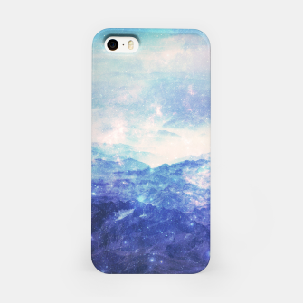 Thumbnail image of Ridges of Time iPhone Case, Live Heroes