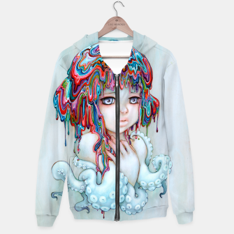 Miniature de image de Sweet Forgotten Things Hoodie, Live Heroes