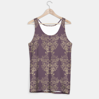 Thumbnail image of Floral vintage Tank Top, Live Heroes