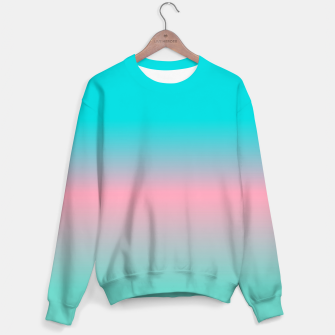 Thumbnail image of think bright Sweater, Live Heroes