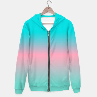 Thumbnail image of think bright Hoodie, Live Heroes