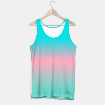 Thumbnail image of think bright Tank Top, Live Heroes