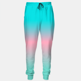 Thumbnail image of think bright Sweatpants, Live Heroes