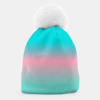 Thumbnail image of think bright Beanie, Live Heroes