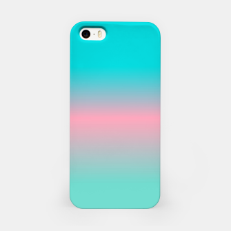 Thumbnail image of think bright iPhone Case, Live Heroes