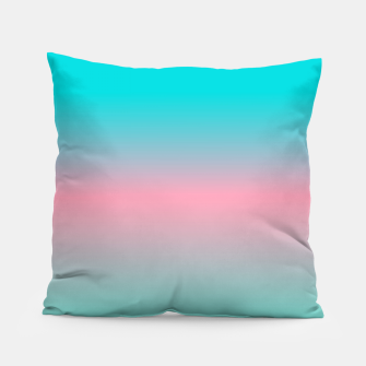 Thumbnail image of think bright Pillow, Live Heroes