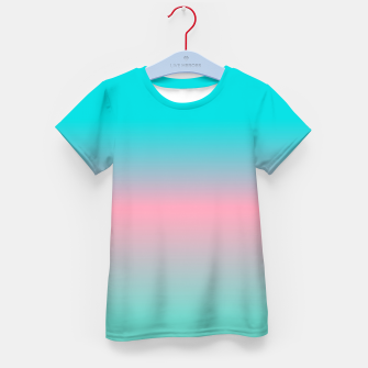 Thumbnail image of think bright Kid's T-shirt, Live Heroes
