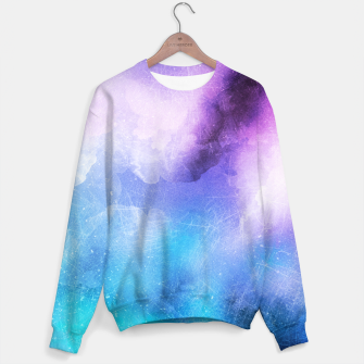 Thumbnail image of Aquarell Love - Sweater, Live Heroes