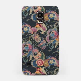 Thumbnail image of Blue Garden Samsung Case, Live Heroes
