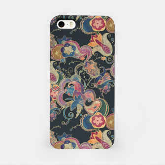 Thumbnail image of Blue Garden iPhone Case, Live Heroes