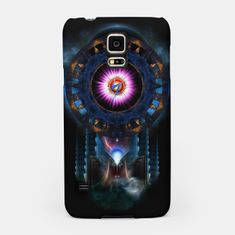 Thumbnail image of Mystical Realm Of Zypher Samsung Case, Live Heroes