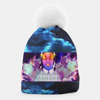 Thumbnail image of EVERYDAY Beanie, Live Heroes