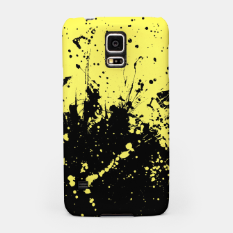 Thumbnail image of Yes... It's Black and Yellow! Handyhülle für Samsung, Live Heroes