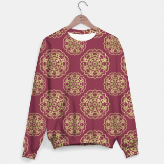 Thumbnail image of Fior d'oro Sweater, Live Heroes
