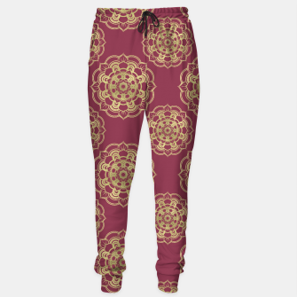 Thumbnail image of Fior d'oro Sweatpants, Live Heroes