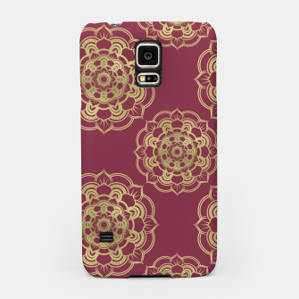 Thumbnail image of Fior d'oro Samsung Case, Live Heroes