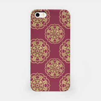 Thumbnail image of Fior d'oro iPhone Case, Live Heroes