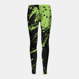 Thumbnail image of Feel the Energy! Kinder-Leggins, Live Heroes